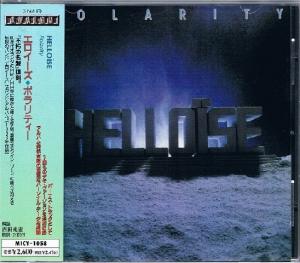 POLARITY / HELLOISE