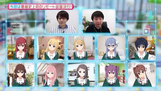22/7計算中 Season2 第8回 | リモート収録