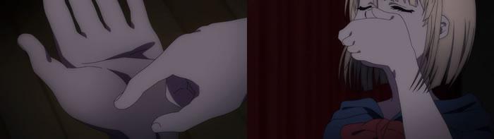 TVアニメ『22/7』第11話 | Aパート
