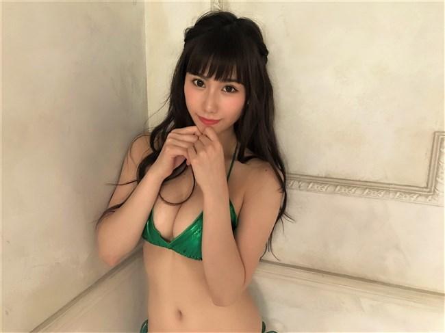 石田優美[NMB48]~エッチ水着姿がプリプリのエロボディー過ぎて超抱きたいアイドルの1人!0012shikogin