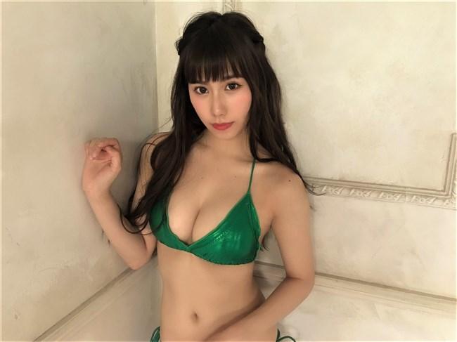 石田優美[NMB48]~エッチ水着姿がプリプリのエロボディー過ぎて超抱きたいアイドルの1人!0014shikogin