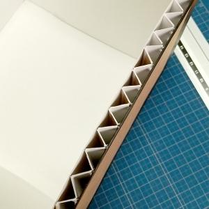 マイクラチェスト風折り紙ケース21