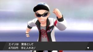 ポケットモンスター ソード337