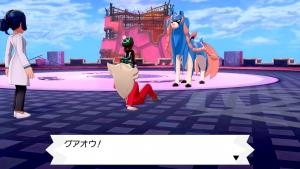 ポケットモンスター ソード481