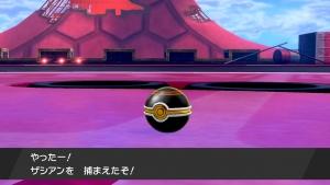 ポケットモンスター ソード486