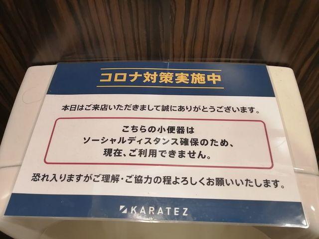 カラ鉄ヒトカラ③