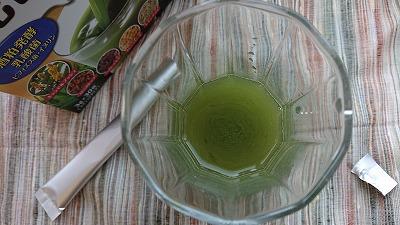 どっさり発酵・青汁