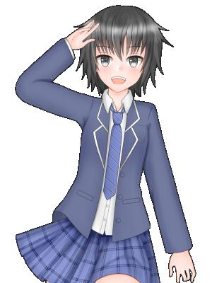 緋香琉リメイク(school)blog