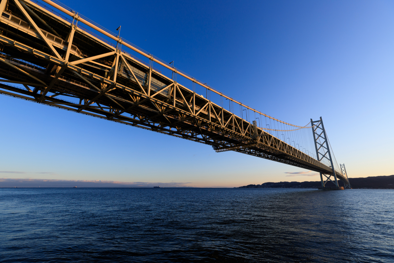 明石大橋3