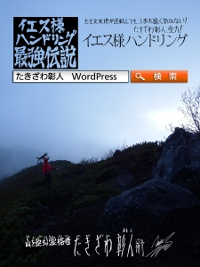 八ヶ岳アタック230i