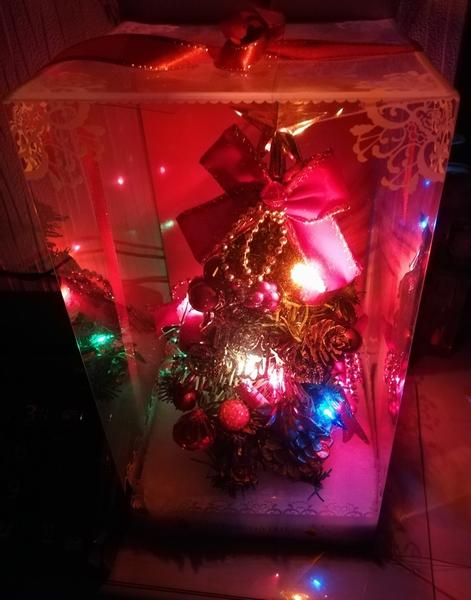 クリスマスイブが決着つきません