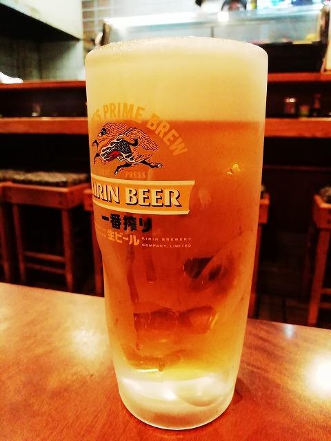 おでんもリーズナブルで美味しい阪尼の居酒屋さんです!!!(尼崎市神田中通・やまちゃん)