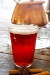 飲み物-チェリービール