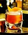 飲み物-ロックグラスカクテル