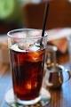 飲み物-アイスコーヒー5