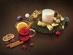 飲み物-クリスマスのホットワイン