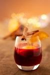 飲み物-ホットワイン2