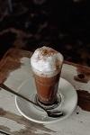 飲み物-アイリッシュコーヒー
