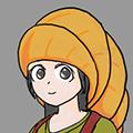 タニシちゃんプロフィール1