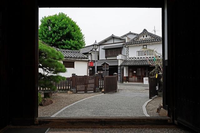200806倉敷美観地区3