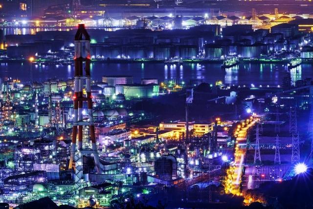 200806水島コンビナート4