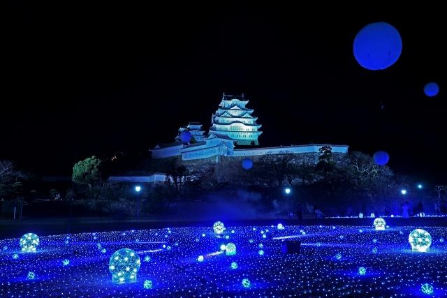 201221姫路城4
