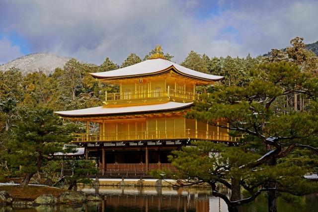 201231金閣寺5