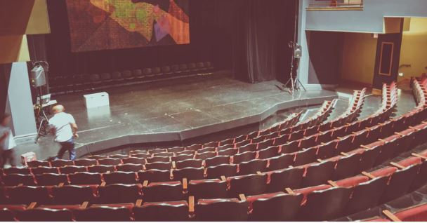 theatre play