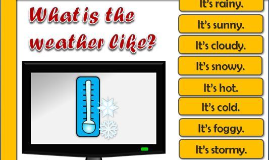 weather quiz ppt1