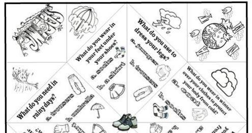 weather origami