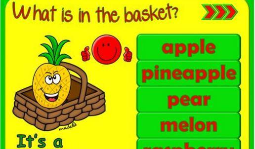 fruit ppt4