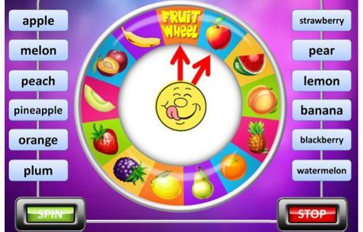 fruit ppt5