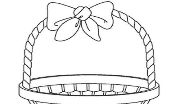 英語果物の名前アクティビティーfruit basket