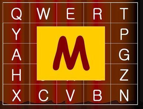 英語アルファベット教材the alphabet power point5