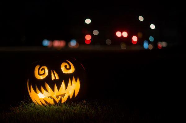 halloween jack o lantern pic1