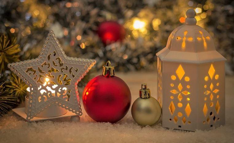 Christmas Deco Ball