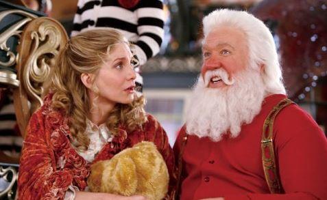 実質無料で見れるクリスマス映画サンタクローズ3