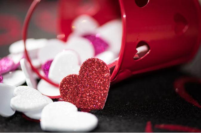 Valentine hearts4