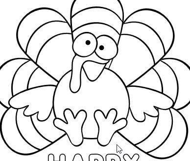 サンクスギビングデー工作ThanksgivingCrafts6