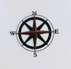 4方位/方角英語compass1