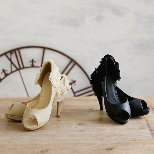 プールブー靴1