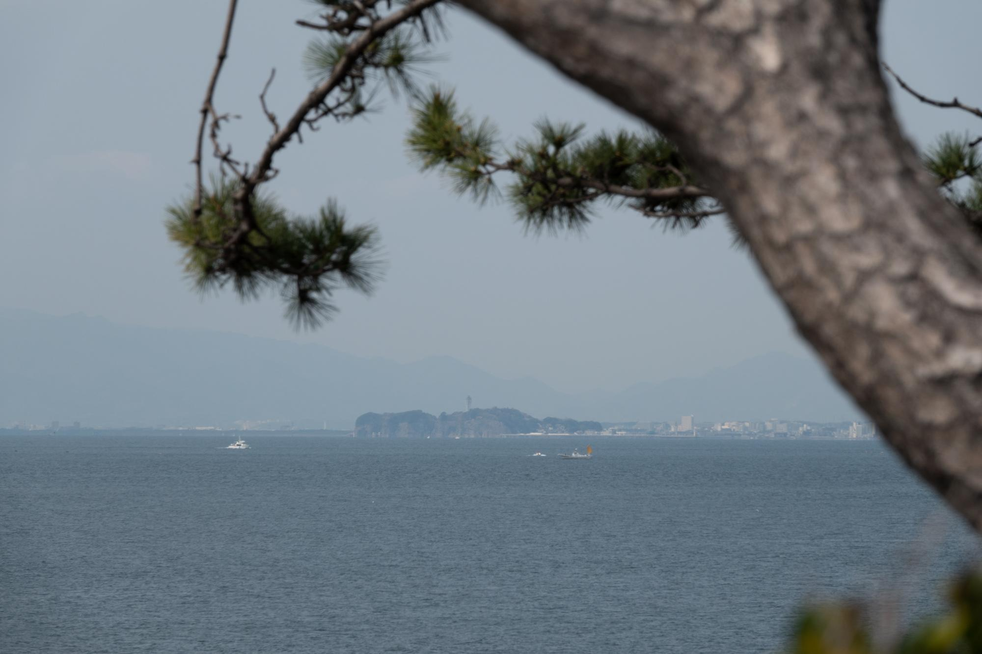 20200403-江ノ島