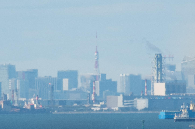 20200419-東京タワー
