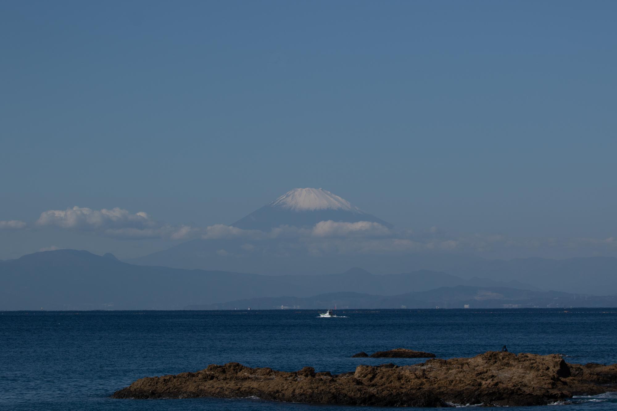 20201105-富士山