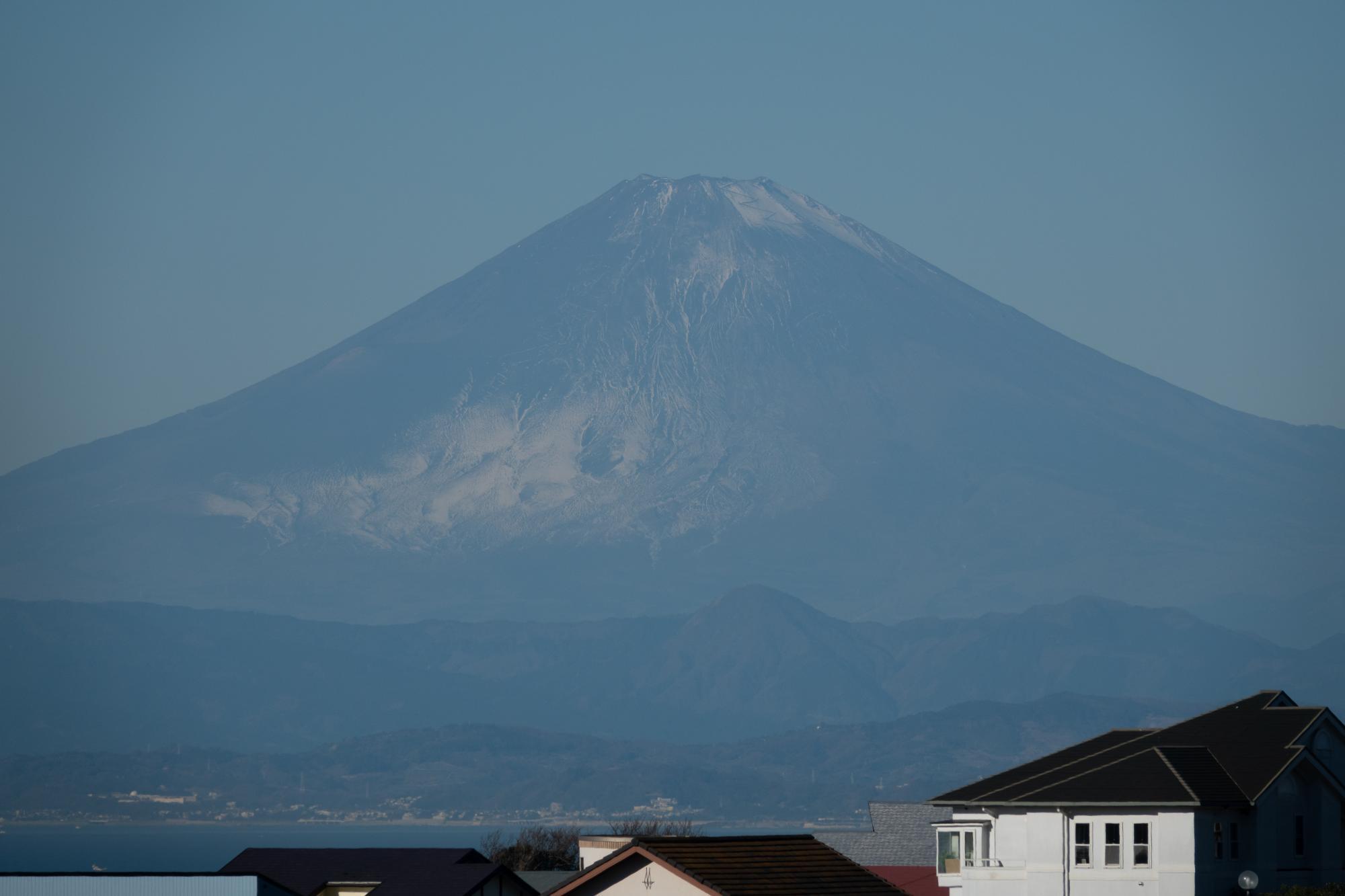20201221-富士山