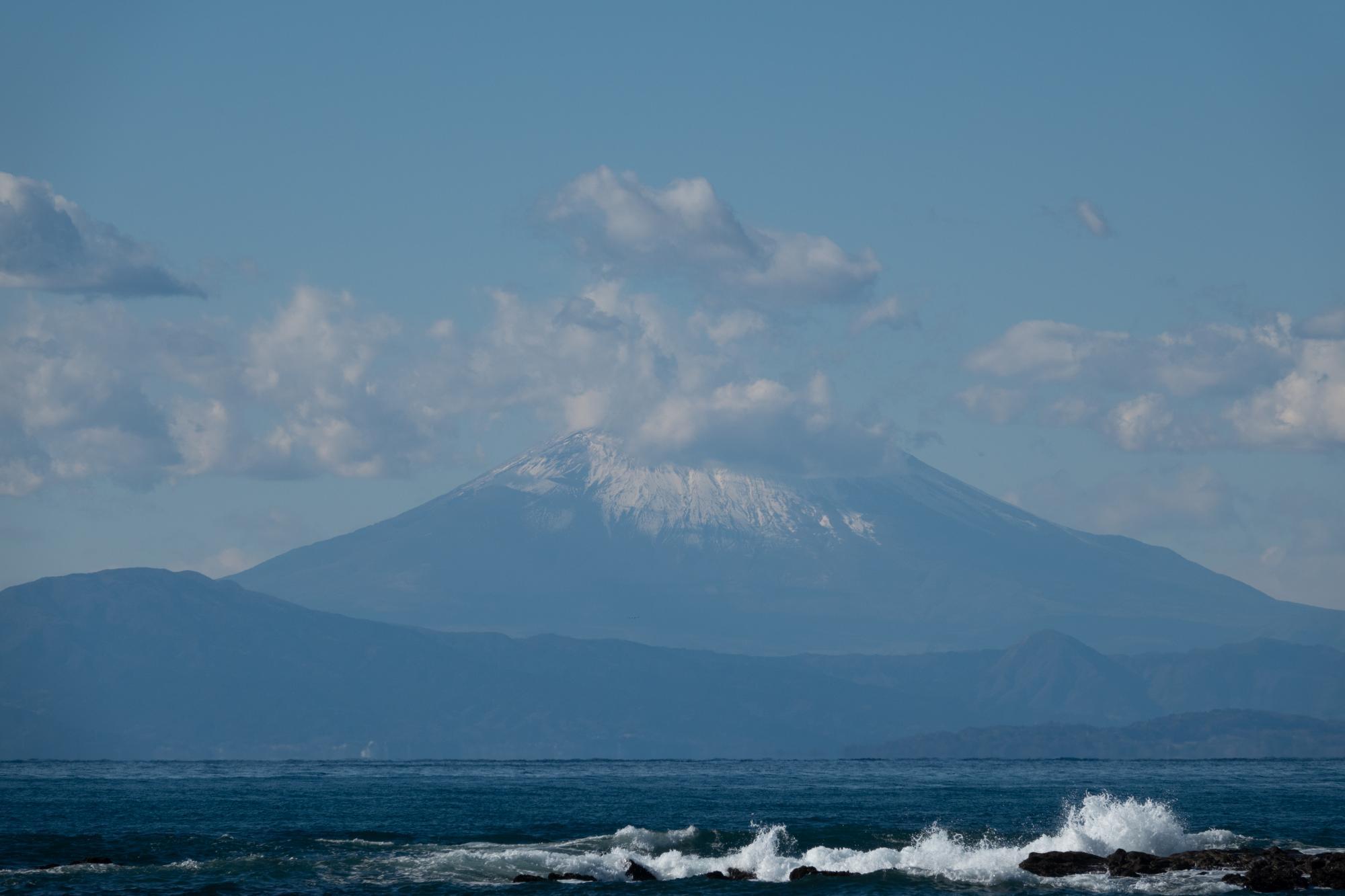 20201231-富士山