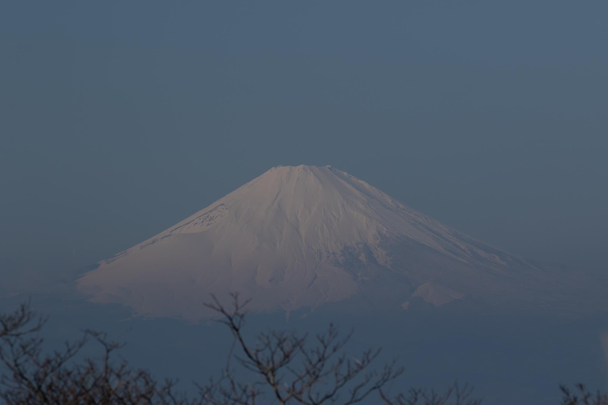 20210125-富士山