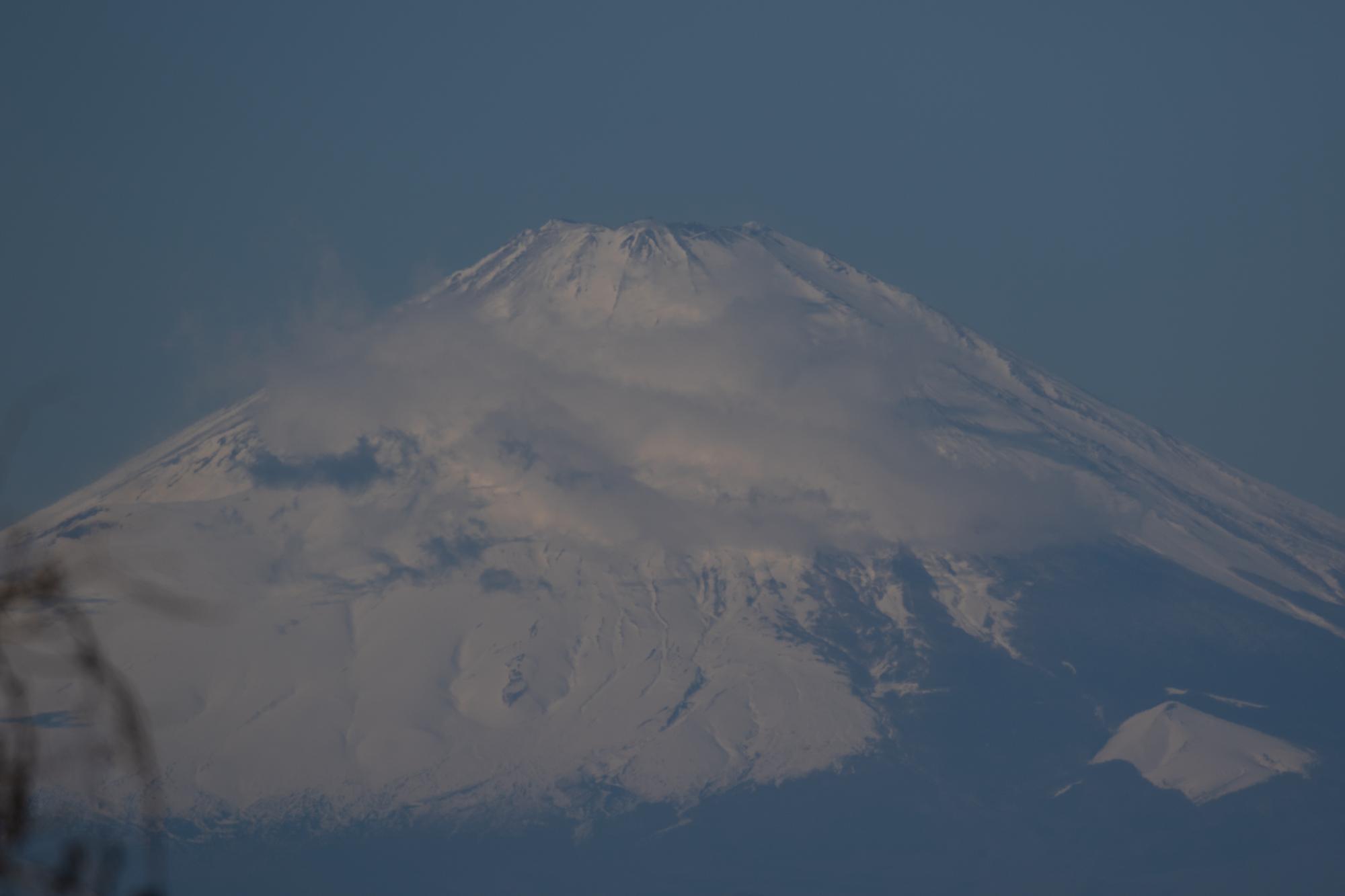 20210203-富士山