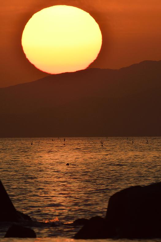 DSC2901_The sun sets