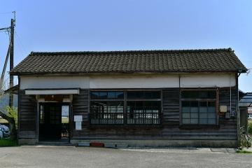 肥前長野駅202003(1)